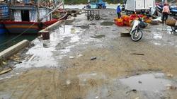 Đóng cửa cảng cá không đảm bảo an toàn