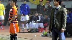 Văn Quyến đá trận chia tay sự nghiệp tại Cúp châu Á
