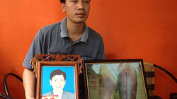 Hà Nội: 4 công an xã bị xử tội giết người