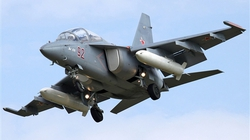 Nga bàn giao lô máy bay Yak-130 cho Syria trong năm nay