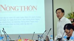 30 năm sát cánh cùng nông dân Việt