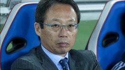 VFF bác thông tin mời HLV Takeshi Okada