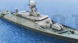 Hải quân Nga sắp biên chế thêm 2 tàu khu trục tên lửa