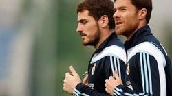 Hai ngôi sao Alonso và Casillas cũng trốn thuế