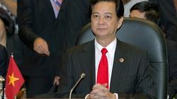 Thủ tướng Nguyễn Tấn Dũng dự Hội nghị Cấp cao ASEAN 24