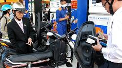 Bộ Tài chính đề nghị giữ nguyên giá xăng dầu