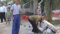 Dấu ấn sau 3 năm xây dựng nông thôn mới: Dân sẵn lòng hiến đất