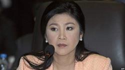 Nữ Thủ tướng Thái Lan Yingluck ngậm ngùi chấp nhận bị bãi nhiệm