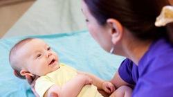 Trào ngược dạ dày – thực quản ở trẻ nhỏ