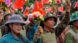 Lãnh đạo các nước gửi điện mừng 60 năm Chiến thắng Điện Biên Phủ
