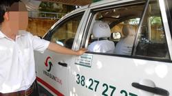 Không xử lý vụ 'kiều nữ Hải Dương' bị tố đòi tài xế taxi 'phục vụ'
