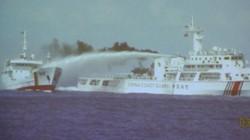 Diễn biến các vụ tàu TQ đâm tàu Kiểm ngư VN