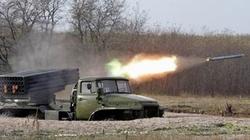Quân đội Ukraine sẽ sử dụng tên lửa chống người biểu tình miền Đông?