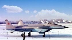 MiG phủ nhận việc bán công nghệ để Trung Quốc chế tạo J-20