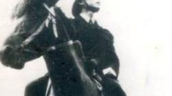 Hình ảnh chiến mã của Đại tướng trên chiến trường năm xưa