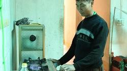 Tuyên Quang: Xây dựng trên 2.300 hầm biogas