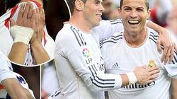 Liverpool mất cúp, Suarez sẽ gia nhập Real