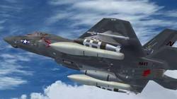"""Thổ Nhĩ Kỳ, Austarlia quyết """"chi đậm"""" để có tiêm kích F-35"""
