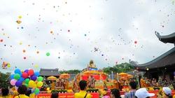 Khai mạc Đại lễ Phật đản Vesak 2014