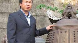 """Chân dung đại gia Việt """"kín tiếng"""", ăn chay xây chùa Bái Đính"""