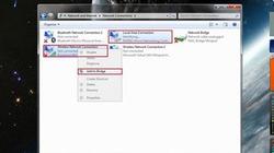 Hướng dẫn phát WiFi từ laptop không cần phần mềm