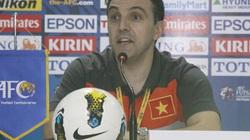 """HLV ĐTVN Bruno Formoso: """"Futsal Việt Nam sẽ tấn công top 4 châu Á"""""""
