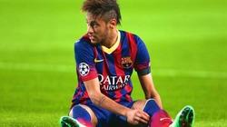Chán nản, Neymar chuồn khỏi Barcelona?