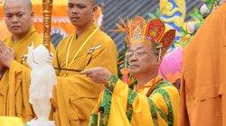 Khai mạc Đại lễ Vesak 2014: Phật giáo đồng hành  với thế giới nhân sinh