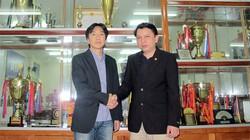 """Tân HLV Toshiya Miura: """"ĐTVN sẽ chơi tấn công đẹp mắt"""""""