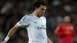 Real nhận tin cực xấu trước trận chung kết Champions League