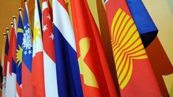 Việt Nam cập nhật diễn biến phức tạp tại Biển Đông với các nước ASEAN