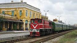 Thông báo chính thức của Bộ Công an vụ bắt 6 quan chức đường sắt