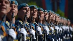 Toàn cảnh Nga duyệt binh hoành tráng mừng Ngày Chiến thắng