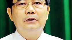 Bộ trưởng Cao Đức Phát tặng 140 triệu đồng cho các tàu bị tàu Trung Quốc đâm