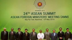 ASEAN ra tuyên bố riêng về Biển Đông lần đầu tiên sau 20 năm