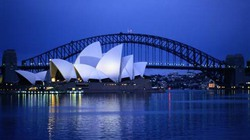 Du lịch và khám phá cùng Vietnam Airlines: Ngắm nhìn viên ngọc xanh Sydney