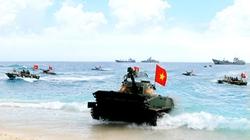 Báo nước ngoài: Việt Nam không có lịch sử lùi bước