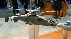 """Ấn định ngày ra mắt trực thăng """"kẻ tấn công"""" tốc độ cao của Mỹ"""