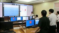 Hôm nay, Bộ Quốc phòng làm việc với Cảnh sát Biển về hoạt động chấp pháp
