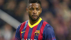 """M.U quyết chi 8 triệu bảng mua """"người thừa"""" của Barca"""