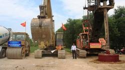 Thanh Hóa: Khởi công xây dựng hai cầu thay thế cầu phao