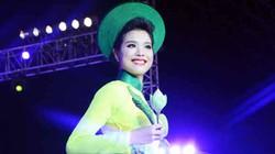 Vẻ đẹp ngọt ngào của Người đẹp Hạ Long 2014