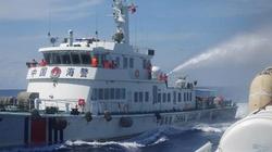 Dư luận Trung Quốc: Vạch đường 9 đoạn trước cổng nhà người khác, thật quá đáng!