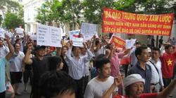 Tuần hành phản đối hành vi sai trái của Trung Quốc