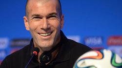 Chưa rời Real, Zidane đã tìm được bến đỗ mới