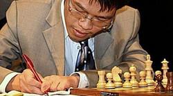 Lê Quang Liêm về tham dự giải châu Á