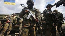 """""""Chiến dịch quân sự ở Đông Ukraine bước vào giai đoạn cuối cùng"""""""