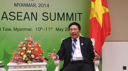 Vấn đề Biển Đông là trọng tâm của Hội nghị Cấp cao ASEAN
