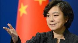 """Trung Quốc ngang ngược: """"Biển Đông không phải là vấn đề giữa Trung Quốc và ASEAN"""""""