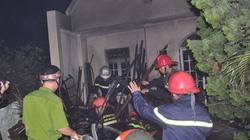 Đà Nẵng: Tàn lửa từ bếp sắc thuốc bắc đốt cháy ngôi nhà 3 tầng